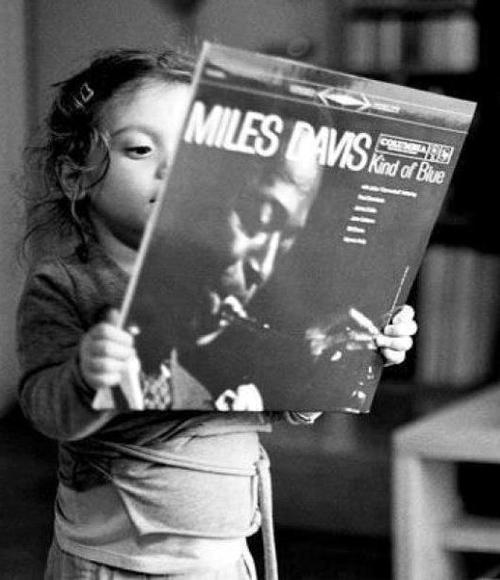 Qué importante es la música!